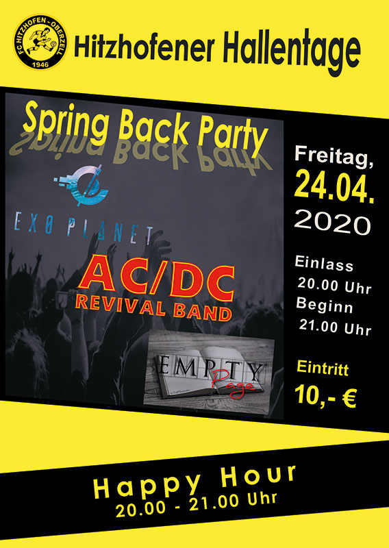 SpringBackParty2020